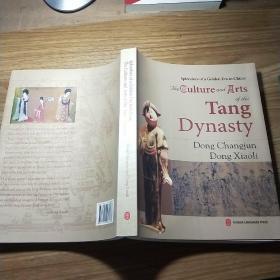 凝望长安:唐代文化与艺术(英) /董长君 外文出版社 9787119086088