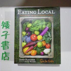 EATING LOCAL /不详 不详