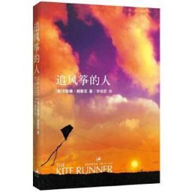 正版  追风筝的人 9787208061644 上海人民