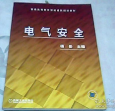 电气安全 杨岳 机械工业出版社 9787111122371
