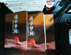 魂牵梦圆 : 老兵笔下的新中国故事(上中下)