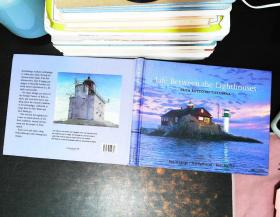 Life Between the Lighthouses - From Botto to Tistlarna