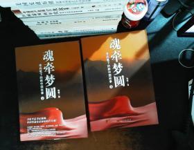 魂牵梦圆 : 老兵笔下的新中国故事  上下