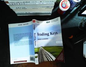 reading keys 第3版.