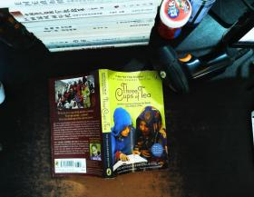 Three Cups of Tea (Young Readers Edition)三杯茶(青少年版)  英文原版