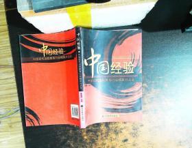 中国经验:中国现代远程教育行业精英对话录