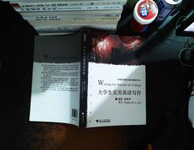 大学生实用英语写作 【无光盘】