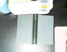 化学吸着 英文版 【书侧书页发黄有黄斑 内页有划线字迹】