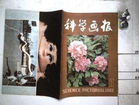 科学画报 1983/8