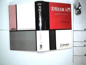 实用ESR 入门  日文版