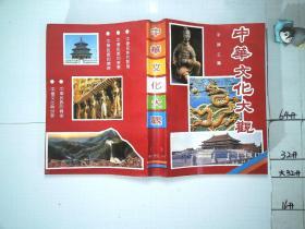 中华文化大观·