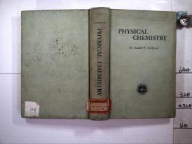PHYSICAL CHEMISTRY 物理化学英文版