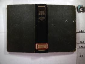 胶体化学第4卷.