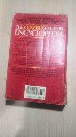 THE CONCISE COLUMBIA ENCYCLOPEDIA