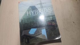 HYBRIDS HIBRIDOS RESIDENCIALES RESIDENTIAL MIXED-USEBUIDINGS