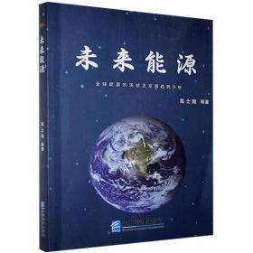 正版书籍未来能源 未知 企业管理
