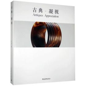 正版书籍古典·凝视 未知 中国青年出版社