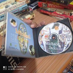 MICHAEL   JACKSON   光盘一张