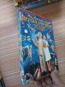 魔法玩具城   电影光盘一张