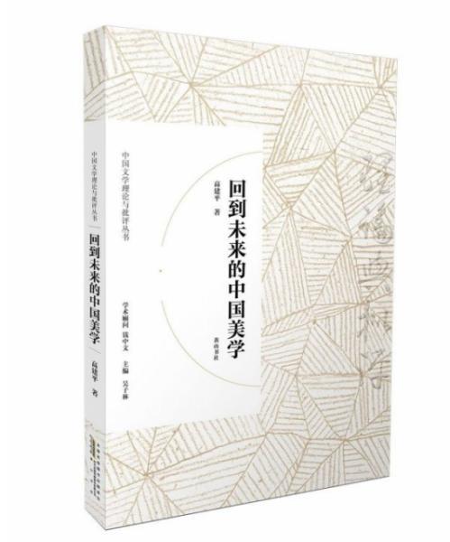 回到未来的中国美学/中国文学理论与批评丛书