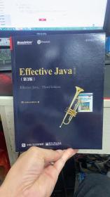 Effective Java(第3版)(英文版)
