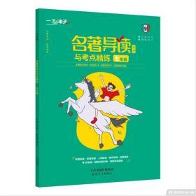 一飞冲天 名著导读与考点精练 七年级7年级初一 天津