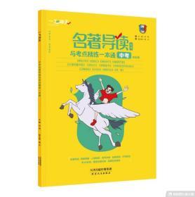 一飞冲天 《中考名著导读与考点精练》 九年级9年级初三 天津