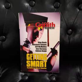 Getting Smart: The Battle for Ideas in Education