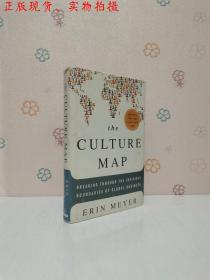 The Culture Map:Breaking Through the Invisible Boundaries of Global Business