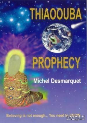 【包邮】Thiaoouba Prophecy
