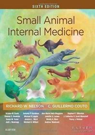 【包邮】Small Animal Internal Medicine