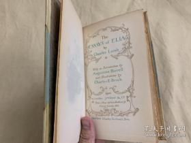 【包邮】The Essay of Elia by Charles Lamb & The Last Essays of Elia by Charles Lamb
