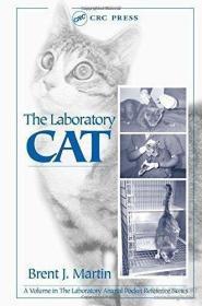 【包邮】The Laboratory Cat