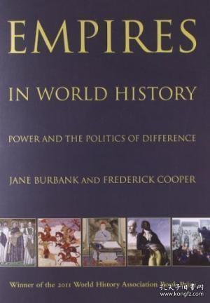 【包邮】Empires In World History