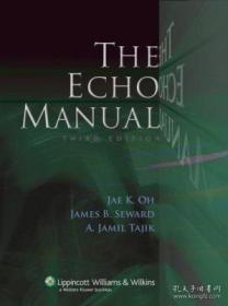 【包邮】The Echo Manual