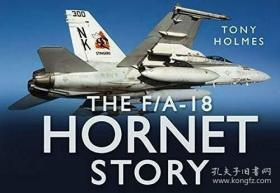 【包邮】 The F/A18 Hornet Story