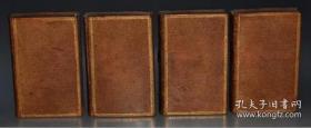 【包邮】1760年出版 Miscellaneous Works of John Dryden 大诗人德莱顿《德莱顿诗全集》