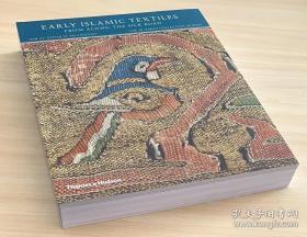 【包邮】 Early Islamic Textiles from Along the Silk Road