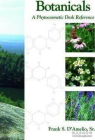 【包邮】 Botanicals