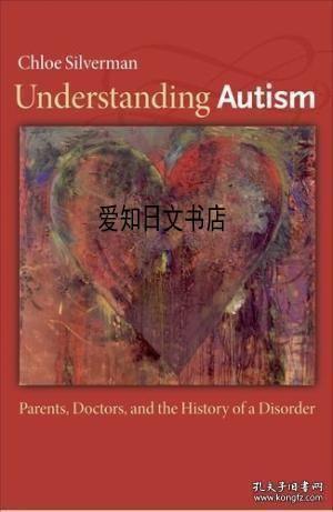 【包邮】Understanding Autism