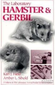【包邮】The Laboratory Hamster and Gerbil