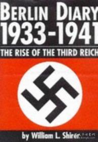 【包邮】Shirer's Berlin Diaries 1934-40