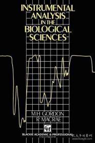 【包邮】Instrumental Analysis in the Biological Sciences