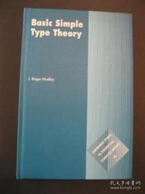 【包邮】Basic Simple Type Theory