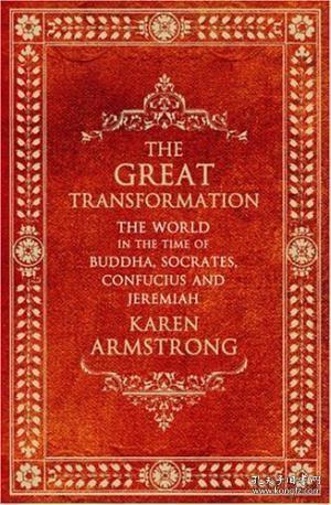 【包邮】The Great Transformation