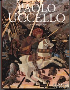 【包邮】Paolo Uccello