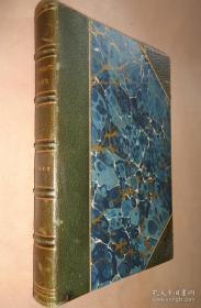 【包邮】1885年出版珍贵初版本 Alfred Lord Tennyson - Becket 丁尼生经典诗剧《贝克特》