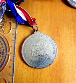 ''ICAA-国际少儿书画大赛''-银奖