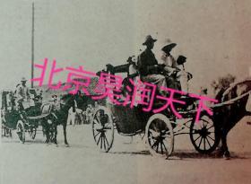 民国上海的交通 7张