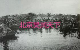 微山湖游击队 2张